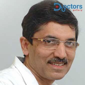 Dr Sanjay Saran Baijal