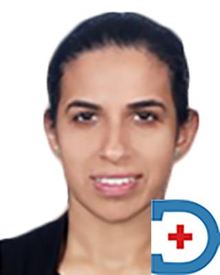 Dr Sapna Pradip Sadarangani