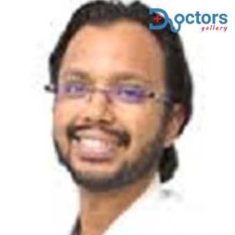 Dr Satyakam Baruah