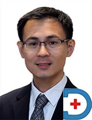 Dr Seow Cherng Jye