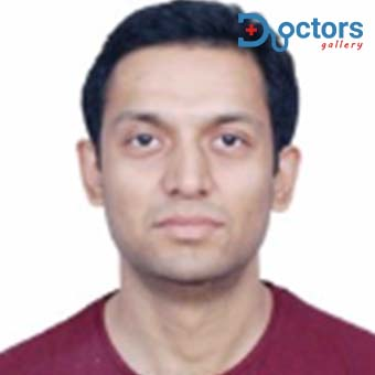 Dr Shantanu Bharti