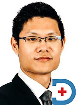 Dr Shim Hang Hock