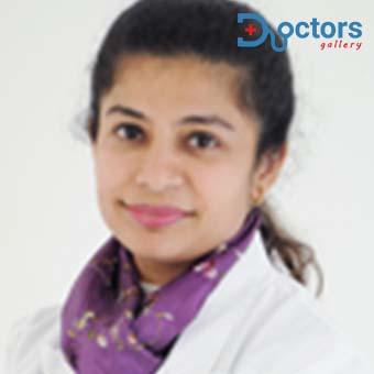 Dr Shradha Chaudhari