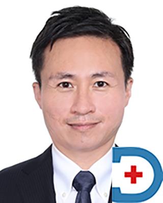 Dr Sia Wei Tee