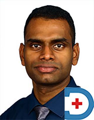 Dr Sreedharan Sechachalam