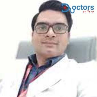 Dr Subraharsh Singh