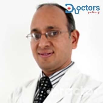 Dr Sunil Kumar Mishra