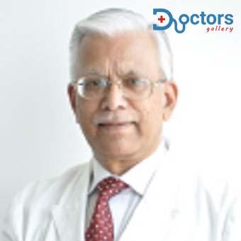 Dr Sunit Chandra Singhi