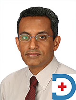 Dr Suresh Sahadevan
