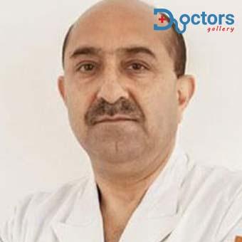 Dr Surinder Bazaz