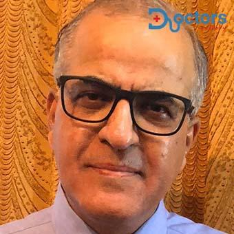 Dr Sushil Razdan