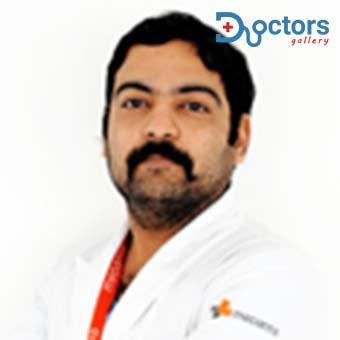 Dr Swapnil S Patil