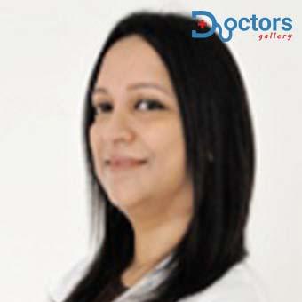 Dr Swati Rawat