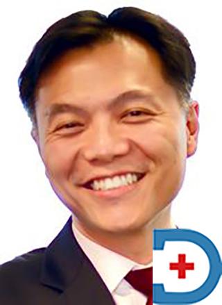 Dr Tan Guan Lim Lincoln