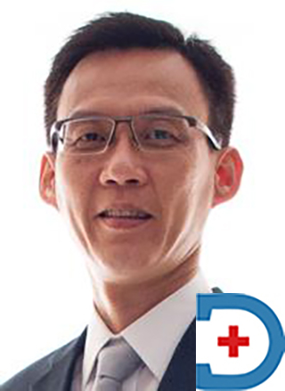 Dr Tan Seng Hoe