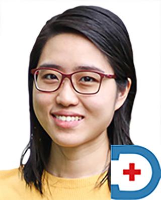 Dr Tan Shi En Glorijoy