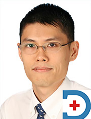 Dr Tan Wai Kit Alvin