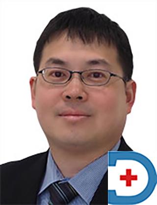 Dr Tan Wei Leong Glenn