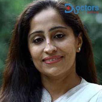Dr Tapasya Juneja Kapoor