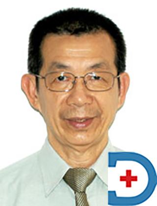 Dr Teoh Lam Chuan