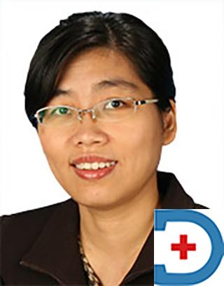 Dr Teong Hui Hwang