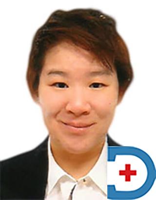Dr Thian Mann Yie