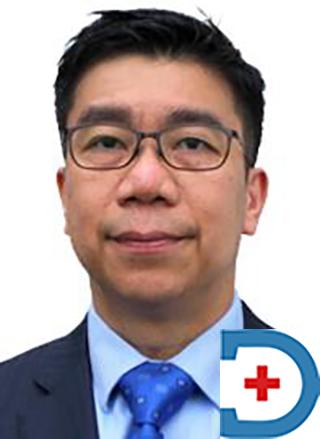 Dr Thwin Maung Aye