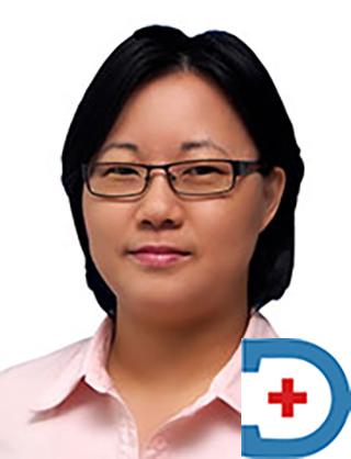 Dr Tso Ching Yee Allison