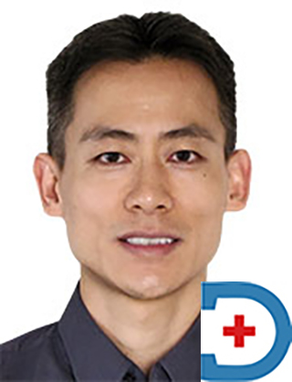 Dr Ung Peck Houy