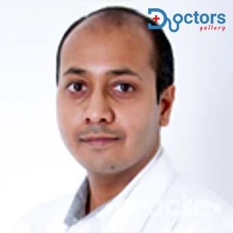 Dr Vaibhav K Gupta