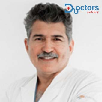 Dr Vijay Kohli