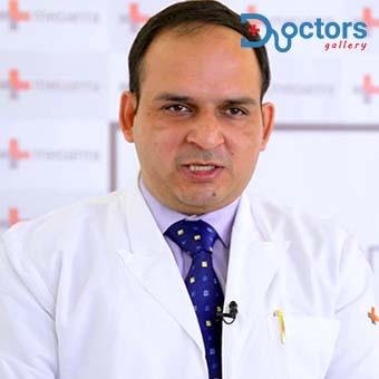 Dr Vikas Deswal