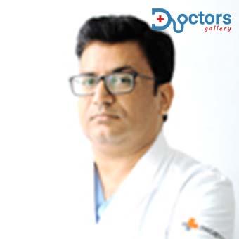 Dr Vikas Sharma