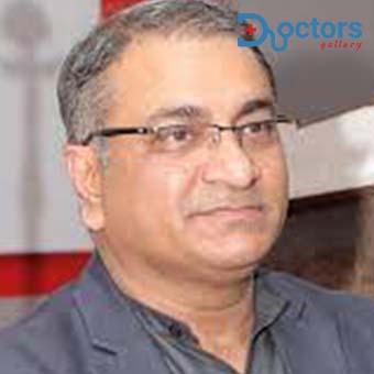 Dr Vinay Goyal