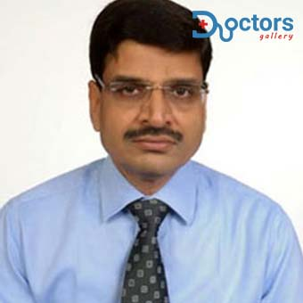 Dr Vinay Kumar Singal