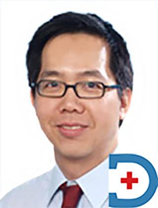 Dr Wong Jian Hao Kevin
