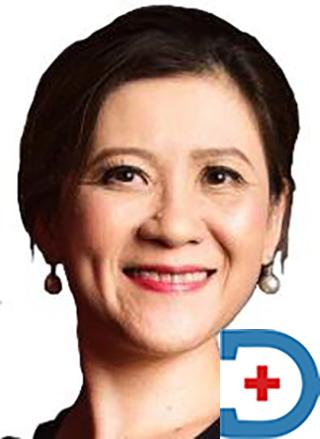 Dr Yang Mary