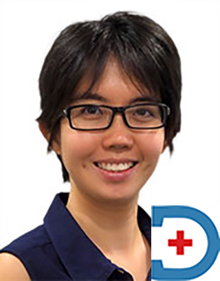 Dr Yap Kwee Yong Joyce