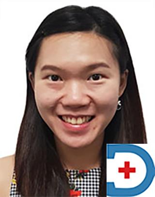 Dr Yeo Pei Shan