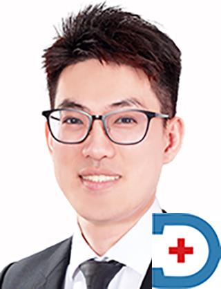 Dr Yong Enming