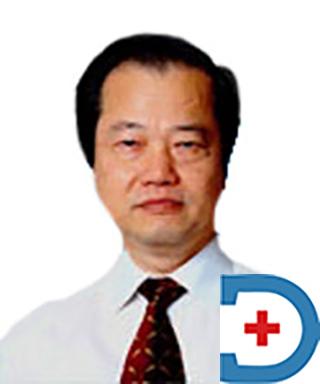 Dr Yong Fok Chuan