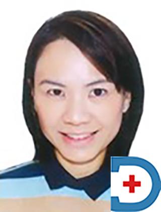 Dr Chan Wing Yan