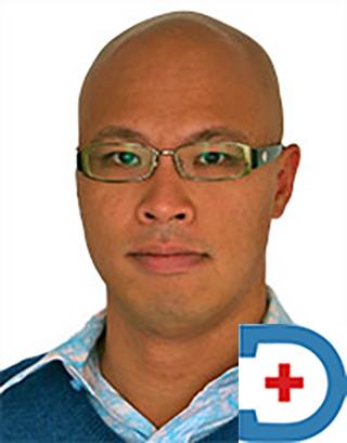 Dr Chan Yung Wei Stephen