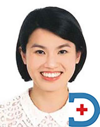 Dr Chew Yin Tze