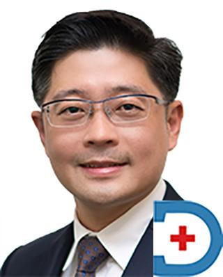 Dr Chua Wei Chong