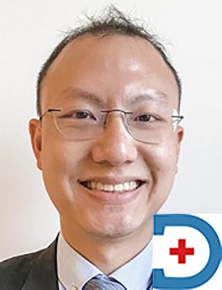 Dr Danson Yeo