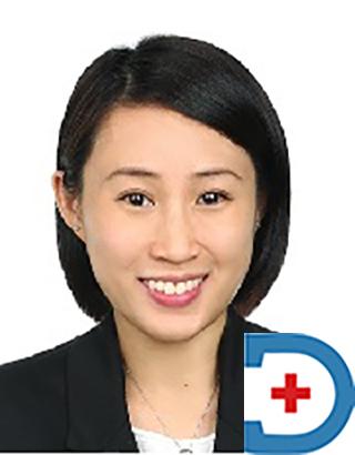Dr Goh Mui Heng