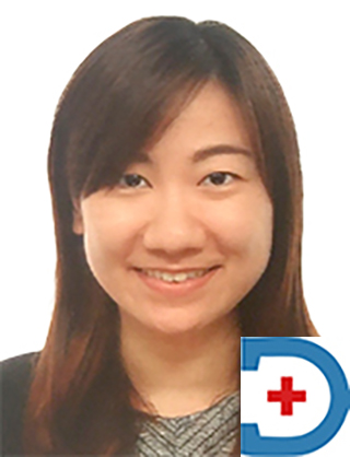 Dr Junice Wong