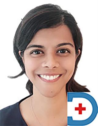 Dr Kalpana D O Vijakumar