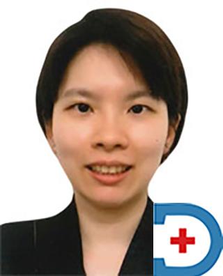 Dr Kong Yu Chin